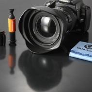 Vanguard CK2N1 - Kit de limpieza 2 en 1